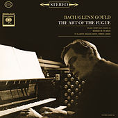 Bach: The Art of the Fugue, BWV 1080 (Excerpts) - Gould Remastered by Glenn Gould