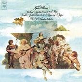 Vivaldi: Guitar Concertos in D Major and A Major - Giuliani: Guitar Concerto In A Major by English Chamber Orchestra