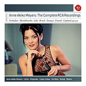 Anne Akiko Meyers - The Complete RCA Recordings by Various Artists