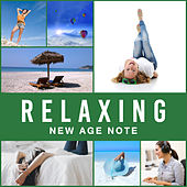 Relaxing New Age Note – Music to Calm Down, Time to Rest, Relaxing Melodies, Music Therapy by Relaxed Piano Music