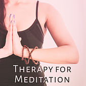 Therapy for Meditation – Peaceful Music to Calm Down, Training Yoga, Deep Sleep, Pure Relaxation, Soft Mindfulness by Meditation Spa