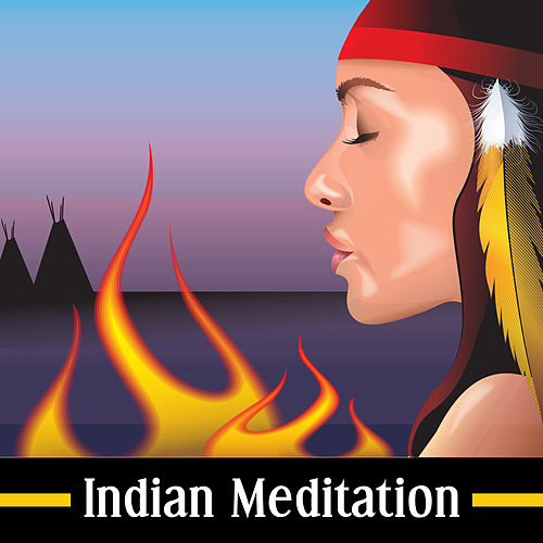 Indian Meditation – Inner Zen, Buddha Lounge, Relaxation, Perfect Concentration, Asian Zen, Training Yoga de Kundalini: Yoga, Meditation, Relaxation