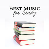 Best Music for Study – Peaceful Music, Better Concentration, Stress Relief, Easy Learning, Effective Study by Soothing Sounds