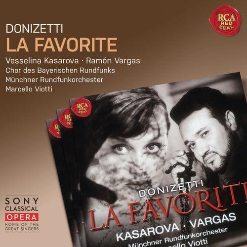 Donizetti: La Favorite von Marcello Viotti