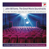 John Williams: The Great Movie Soundtracks by Various Artists