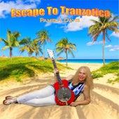 Escape to Tranzotica by Pamela Davis