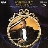 Alexis Weissenberg Plays Debussy by Various Artists