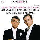 Beethoven: Piano Concerto No. 4 in G Major, Op. 58 - Gould Remastered by Glenn Gould