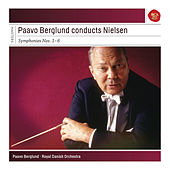 Paavo Berglund Conducts Nielsen Symphonies Nos. 1 - 6 by Paavo Berglund