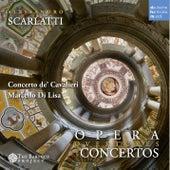 Concertos and Opera Overtures von Concerto de' Cavalieri