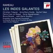 Rameau: Les Indes galantes by Jean-Claude Malgoire