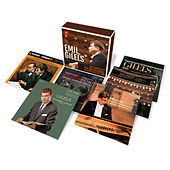 Emil Gilels - The Complete RCA and Columbia Album Collection by Various Artists