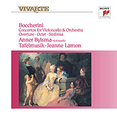 Tafelmusik Plays Boccherini by Various Artists