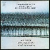 Schumann: Piano Quartet, Op. 47 & Piano Quintet, Op. 44 - Gould Remastered by Various Artists