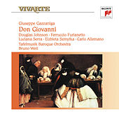 Gazzaniga: Don Giovanni by Various Artists