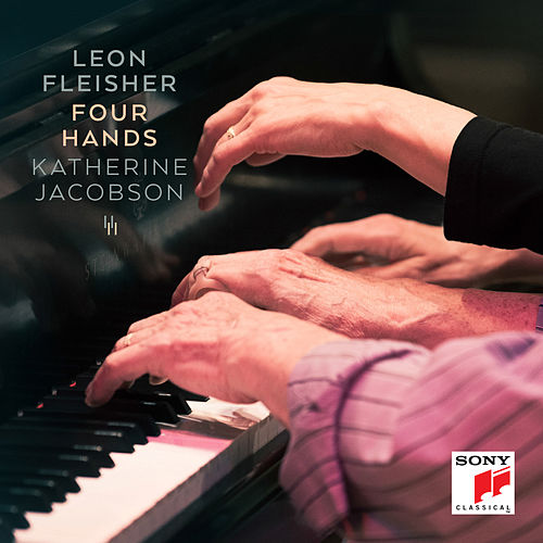Four Hands by Leon Fleisher