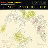 Prokofiev: Romeo and Juliet, Op. 64 (Excerpts) by Charles Munch