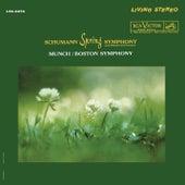 Schumann: Symphony No. 1 in B-Flat Major, Op. 38