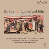 Berlioz: Roméo et Juliette, Op. 17 (1961 Recording) by Charles Munch