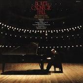 Jorge Bolet at Carnegie Hall, New York City, February 25, 1974 (Remastered) by Jorge Bolet
