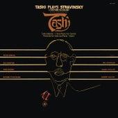 Tashi Plays Stravinsky by Tashi