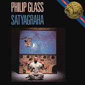 Glass: Satyagraha by Christopher Keene