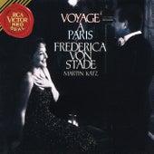 Frederica von Stade - A Voyage a Paris by Frederica Von Stade