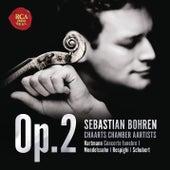 Op. 2 - Hartmann, Mendelssohn, Respighi, Schubert by Various Artists