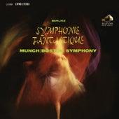 Berlioz: Symphonie fantastique, Op. 14 (1962 Recording) by Charles Munch