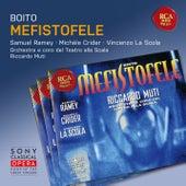 Boito: Mefistofele by Riccardo Muti