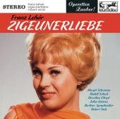 Lehar: Zigeunerliebe (Highlights) by Robert Stolz