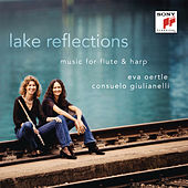 Lake Reflections - Music for Flute & Harp by Consuelo Giulianelli