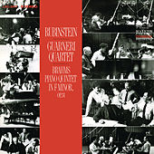 Brahms: Piano Quintet in F Minor, Op. 34 by Arthur Rubinstein
