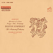 Charles Munch Conducts Debussy by Charles Munch
