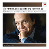 Cyprien Katsaris - The Sony Recordings by Cyprien Katsaris