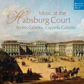 Music at the Habsburg Court by Andrés Gabetta