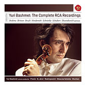 Yuri Bashmet - The Complete RCA Recordings by Various Artists
