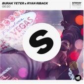 Go 2.0 by Burak Yeter