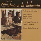 Adiós a la Bohemia by Placido Domingo