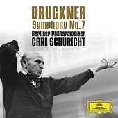 Bruckner: Symphony No.7 In E Major, WAB 107 - Ed. Haas by Carl Schuricht