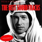 The Best Soundtracks, Vol. II (Remastered) de Various Artists