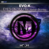 Eyes On You feat Nathan Brumley by E.V.O.K