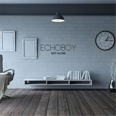 Not Alone by Echoboy Music