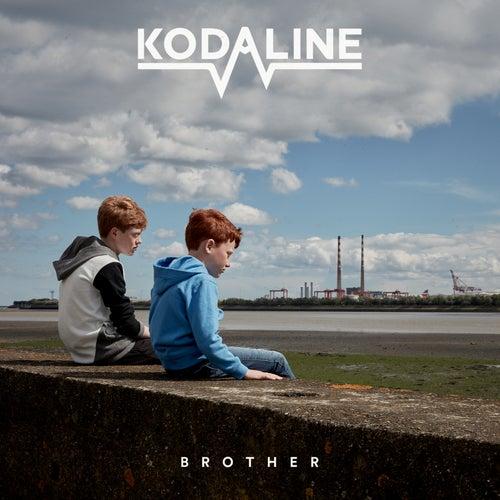 Brother (Ahkade Remix) von Kodaline