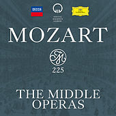 Mozart 225 - The Middle Operas von Various Artists