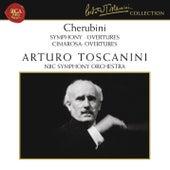 Cherubini: Symphony in D Major & Overtures - Cimarosa: Overtures by Arturo Toscanini