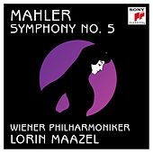 Mahler: Symphony No. 5 in C-Sharp Minor by Lorin Maazel