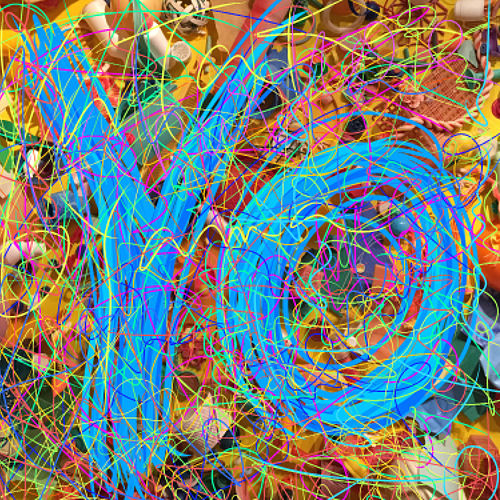 YO - Weaving One World by Yo-