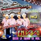 En Vivo Desde La Sierra De Hidalgo Vol.3 by Trio Los Fanaticos De Hidalgo