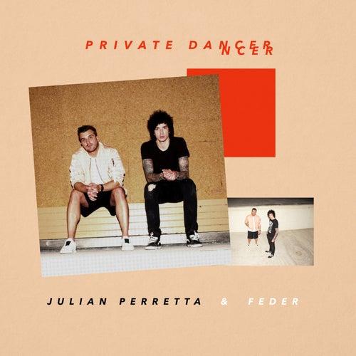 Private Dancer by Julian Perretta